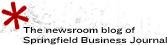 *The newsroom blog of Springfield Business Journal