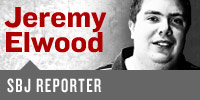 Jeremy Elwood, SBJ Reporter