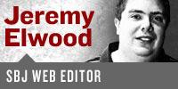 Jeremy Elwood, SBJ Web Editor