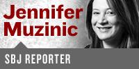 Jennifer Muzinic, SBJ Reporter