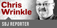 Chris Wrinkle, SBJ Reporter