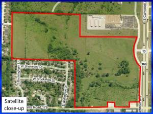 100 acres for sale