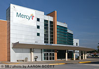Mercy purchased the OSS building at 1151 E. Montclair St.