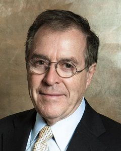 Horst Schulze, CEO of Capella Hotel Group