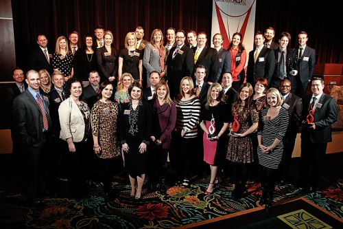 Congrats to the 2014 class of 40 Under 40.