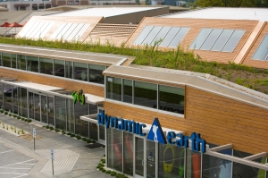 Austin, Texas-based Backwoods Retail Inc. acquired Dynamic Earth on Sept. 15. Photo courtesy GREEN CIRCLE PROJECTS